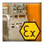Zertifizierte Produkte entsprechend Richtlinie ATEX