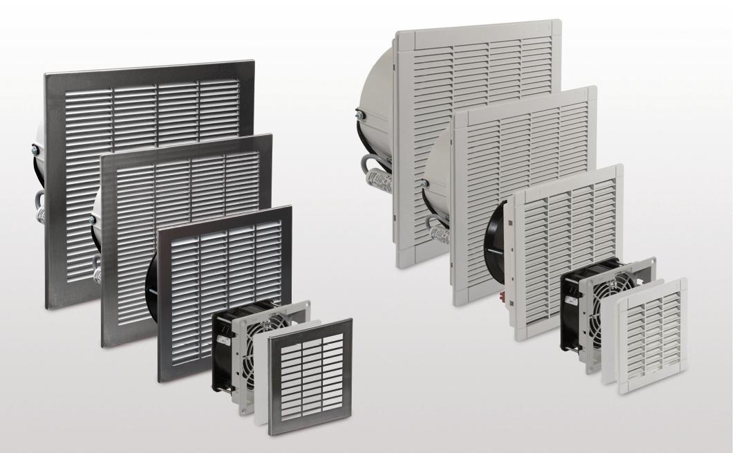 Ventilatori e filtri kv kg ilinox it for Ventilatore con nebulizzatore per interni
