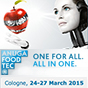 Anuga FoodTec 2015